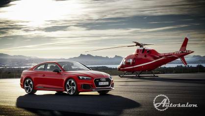 Audi RS5 9