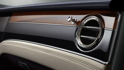 Bentley odhalilo nový Continental GT, vládce luxusních kupé. 15