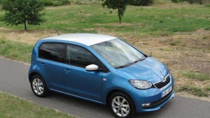 Škoda Citigo 9