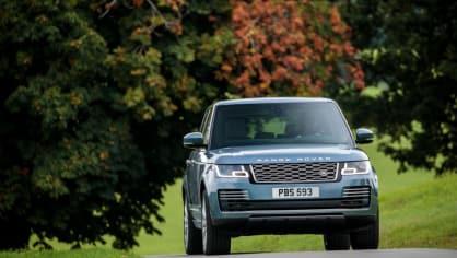 Range Rover facelift 26