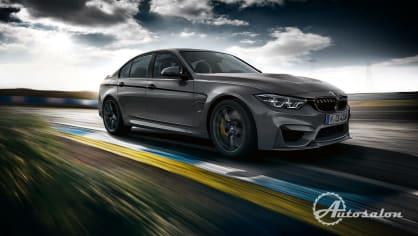 BMW M3 CS 3