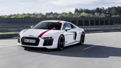 Audi R8 V10 RWS 29