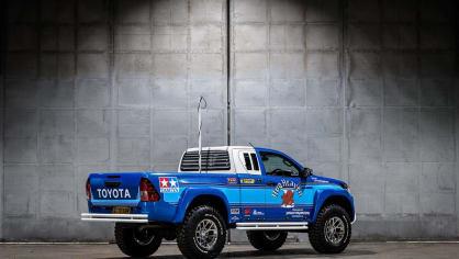 Toyota Hilux Bruiser 3
