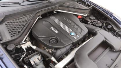 BMW X5 xDrive30d exteriér 16