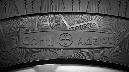 Continental ContiSense a ContiAdapt 2