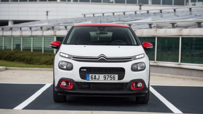 Citroën C3 1.2 PureTech exteriér 1