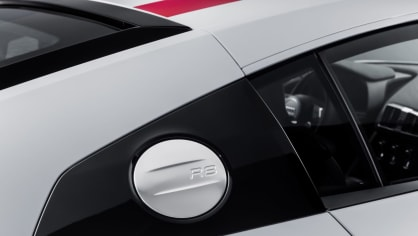 Audi R8 V10 RWS 14