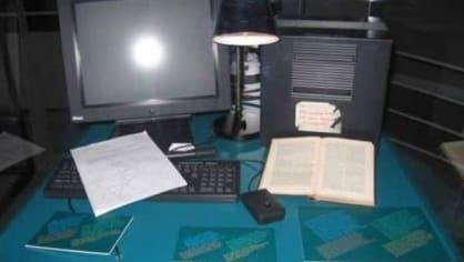 První webová stránka na světě byla info.cem.ch.