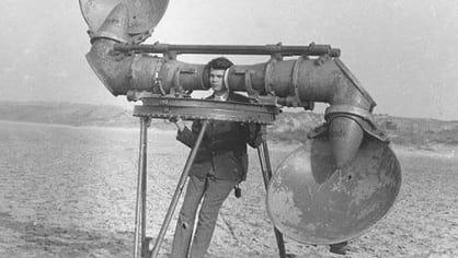 Detekovači letadel, když ještě neexistovaly radary