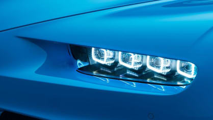 Bugatti Chiron ve skutečném světě - Obrázek 24