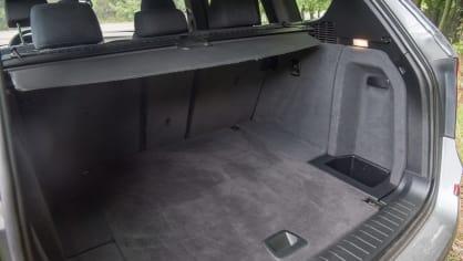 BMW X3 xDrive20d interiér 10