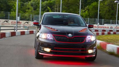 Koncept Škoda Atero z roku 2016 3
