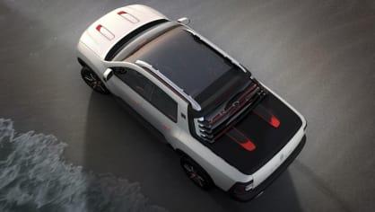 Dacia Oroch - Obrázek 1