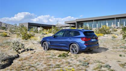 Nové BMW X3 7