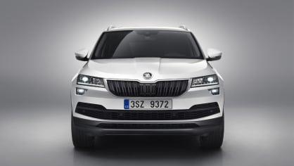 Škoda Karoq jde do prodeje 4