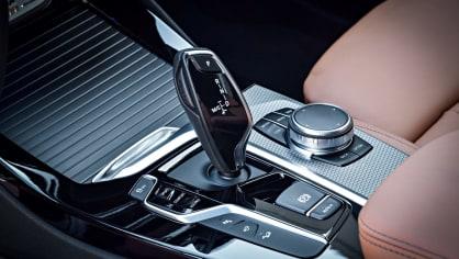 Nové BMW X3 15