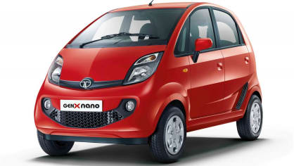 Tata Nano GenX - Obrázek 7