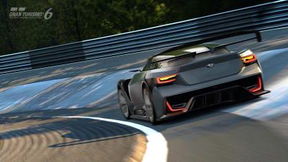Subaru Viziv GT Vision Gran Turismo - Obrázek 4