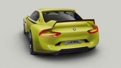 BMW 3.0 CSL Hommage - Obrázek 7