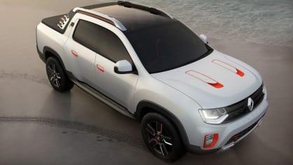 Dacia Oroch - Obrázek 3