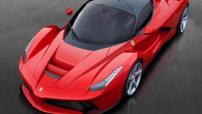 Ferrari LaFerrari - Obrázek 5