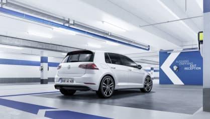 Volkswagen Golf GTE 2017 5