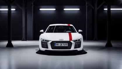 Audi R8 V10 RWS 1