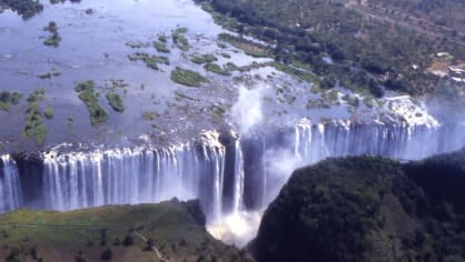 Epupa Falls 1