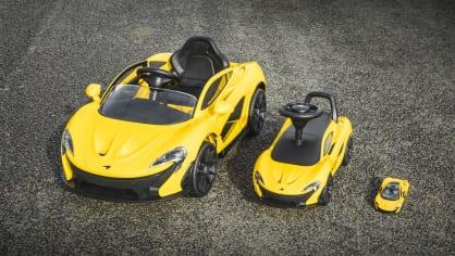 McLaren P1 5th anniversary 4