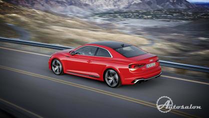 Audi RS5 15
