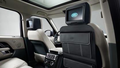 Range Rover facelift 9