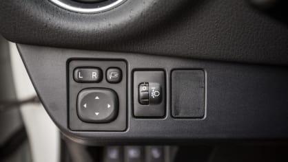 Toyota Yaris 1.5 VVT-iE interiér 11