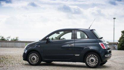 Fiat 500 1.4 16v exteriér 4