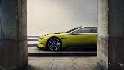 BMW 3.0 CSL Hommage - Obrázek 5