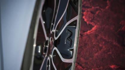 Prohlédněte si ostrý hatchback Hyundai i30 N do detailu. 17