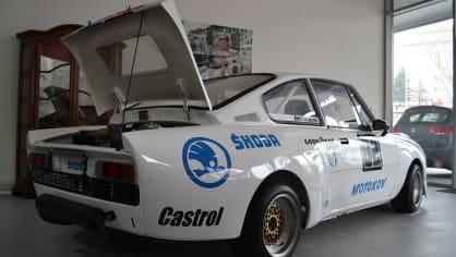 Škoda 130 RS na prodej 1