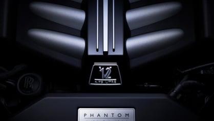 Rolls-Royce Phantom 2018 21