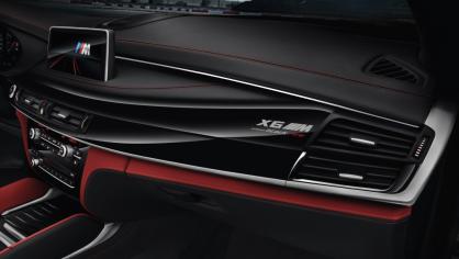 BMW X5 M a X6 M Black Fire 4