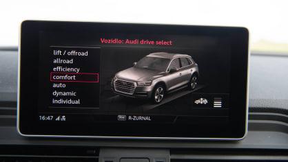 Nové Audi Q5 detailně 16