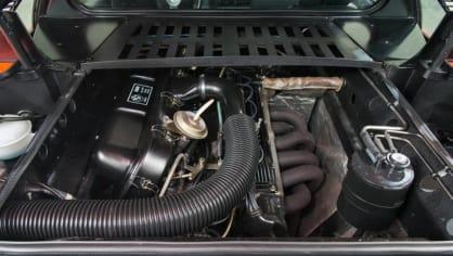 BMW M1 12