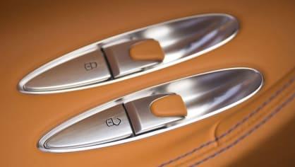 Bugatti Chiron ve skutečném světě - Obrázek 29