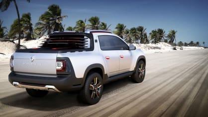Dacia Oroch - Obrázek 4