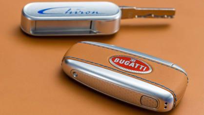 Bugatti Chiron ve skutečném světě - Obrázek 30