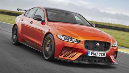 Project 8, nejsilnější Jaguar všech dob 4