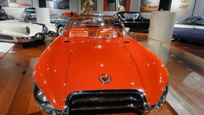 Buick Centurion 4