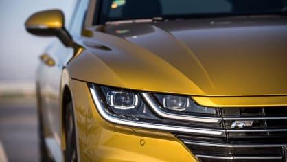 Volkswagen Arteon R-Line 2.0 TSI exteriér 4