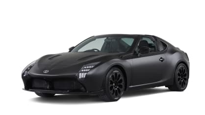 Hybridní sporťák Toyota GR HV Sports Concept. 1