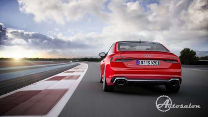 Audi RS5 13