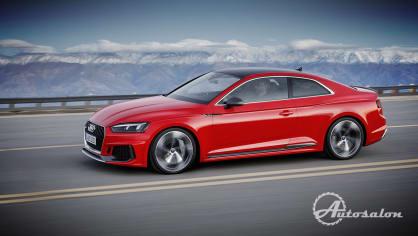 Audi RS5 19