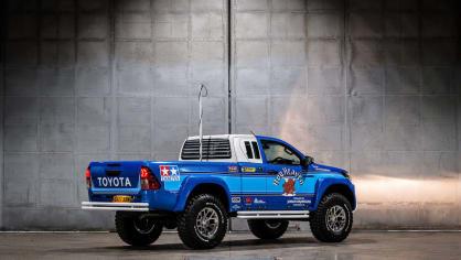 Toyota Hilux Bruiser 2